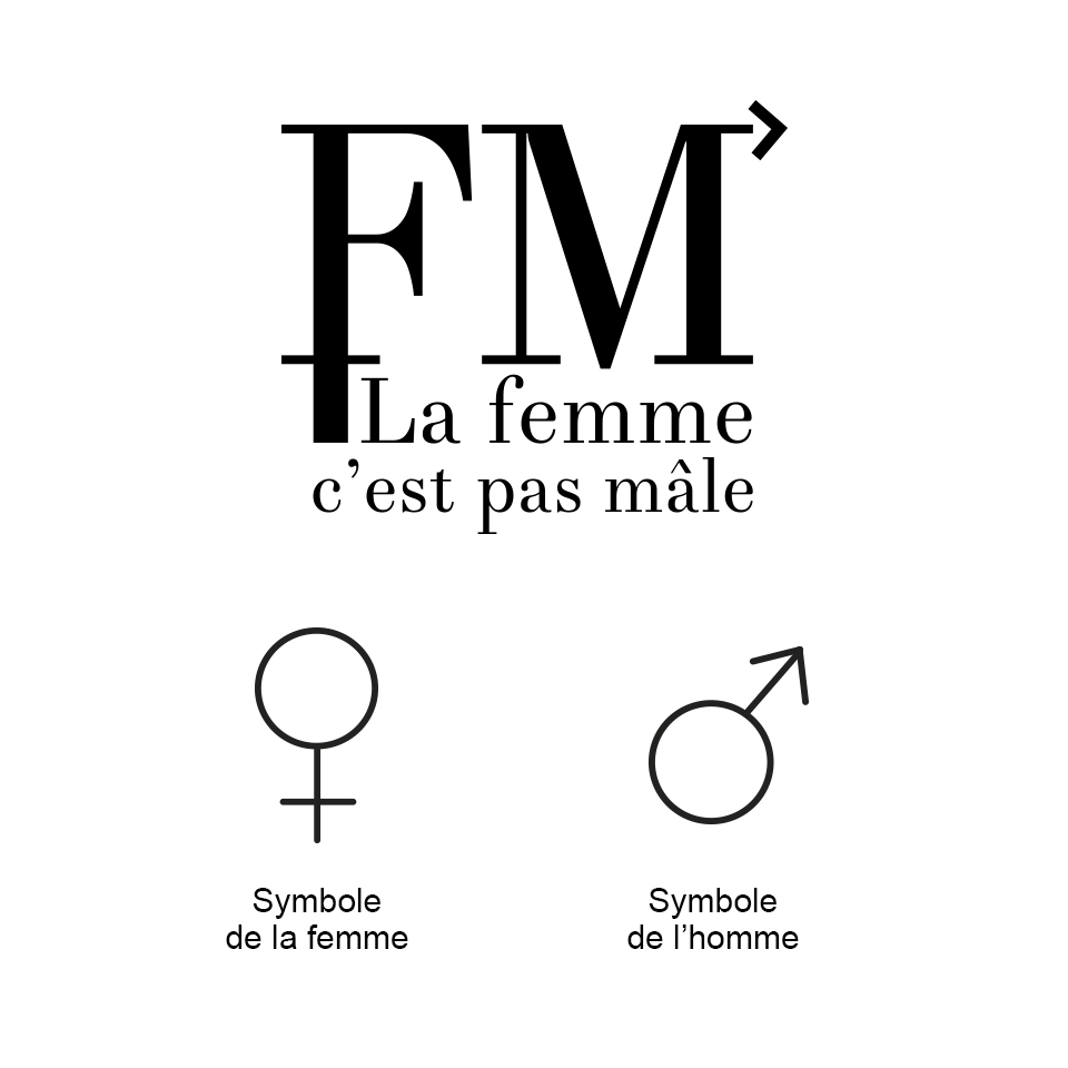 SymboleFemme